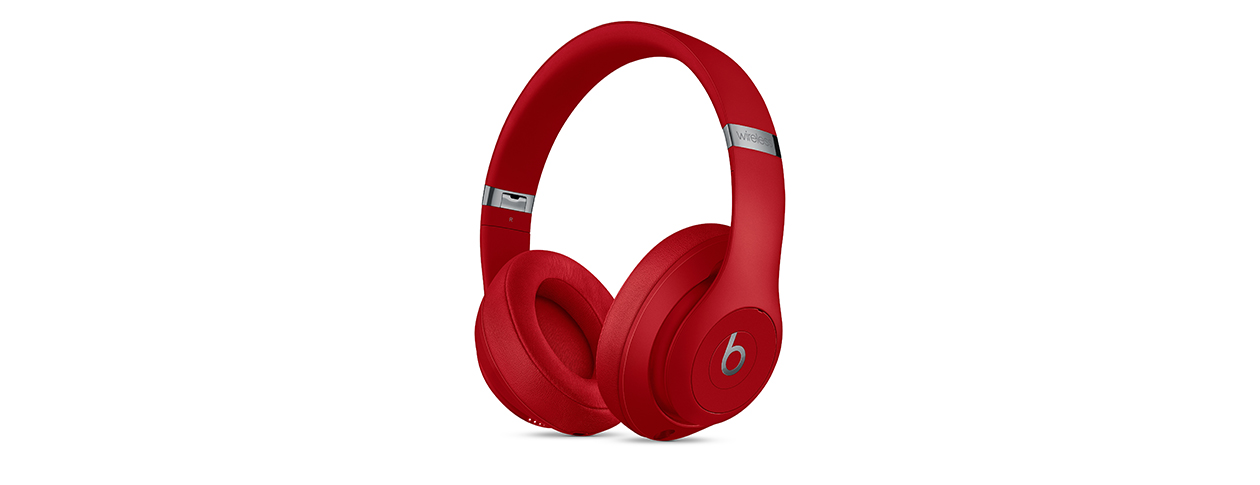 Beats Solo 3 Wireless On Ear Headphones Bk Magazine Online