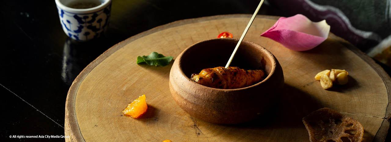 Top Tables 2020 Bangkok S 100 Best Restaurants Bk Magazine Online
