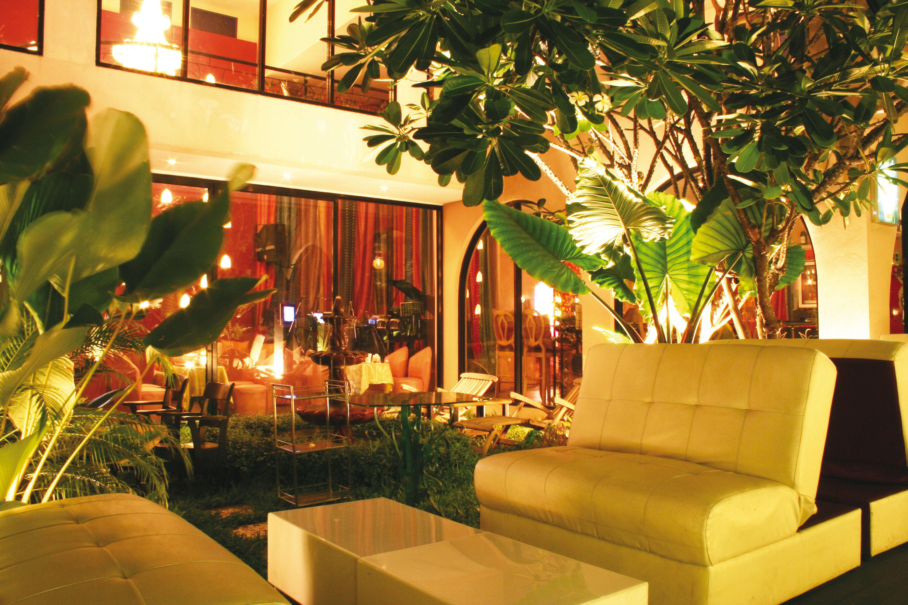 Jazz Mahal Bangkok
