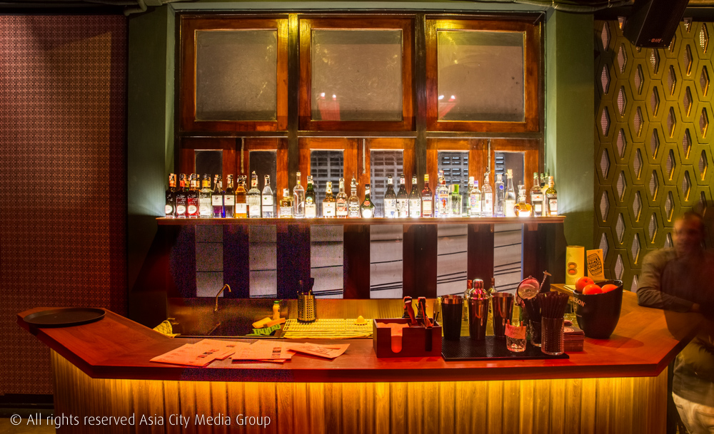 The absolute best bars in Charoenkrung and Chinatown | BK