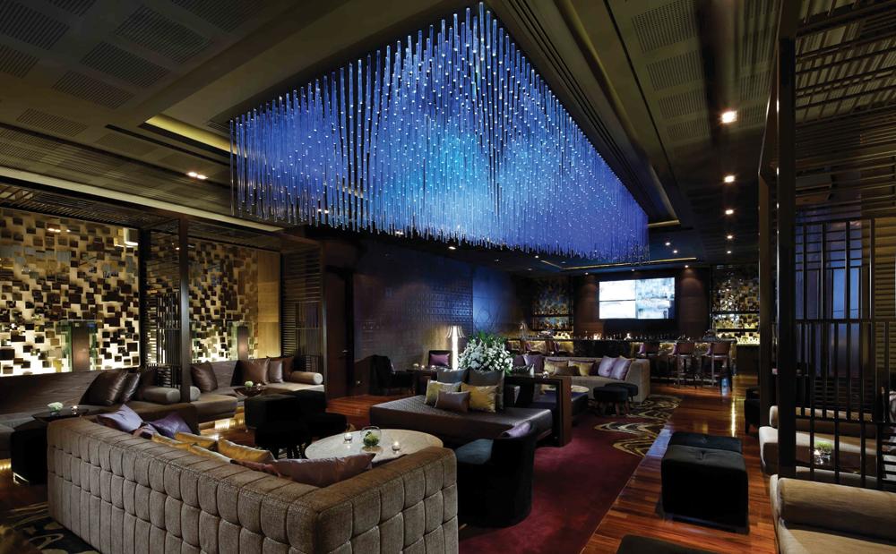 Bangkok S Best Hotel Jazz Bars Bk Magazine Online