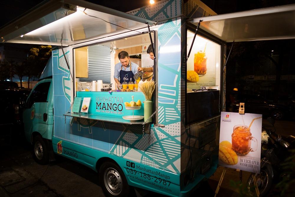 Nana S Kitchen Food Truck