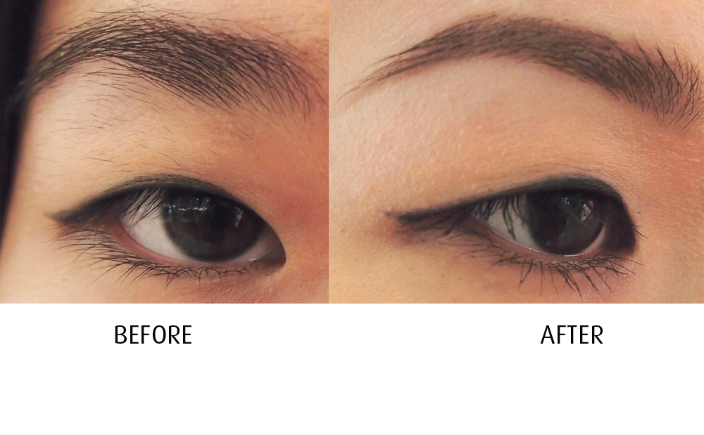 Best Salons To Get Brow Grooming For Less Bk Magazine Online