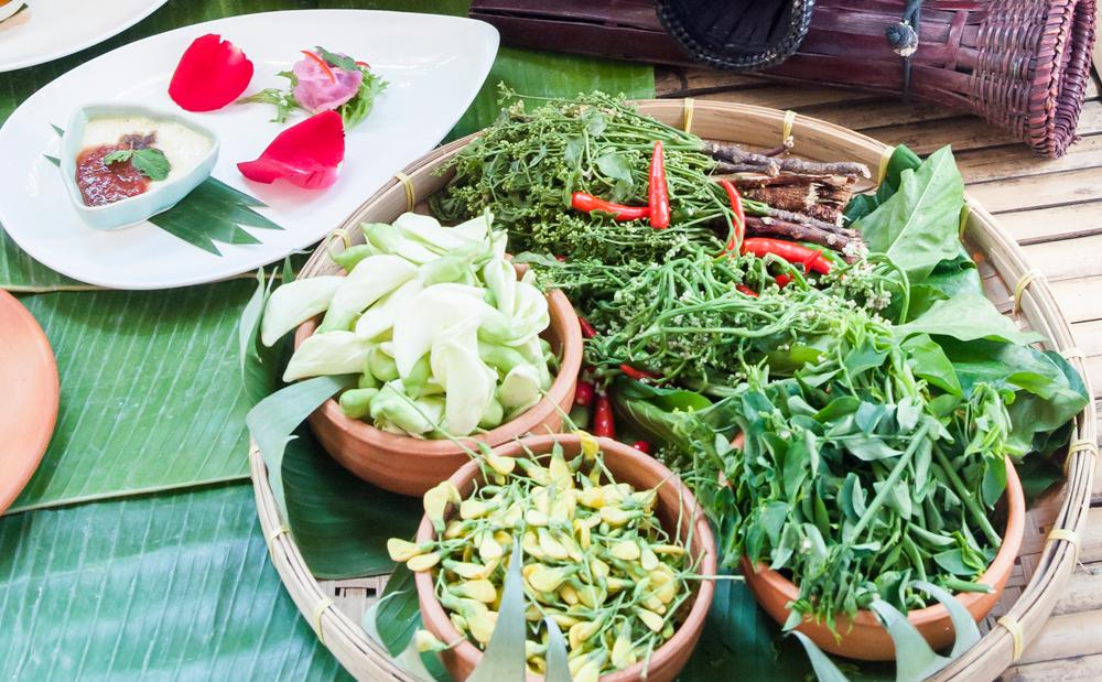 Bangkok's Original Thai Fine Dining Restaurants