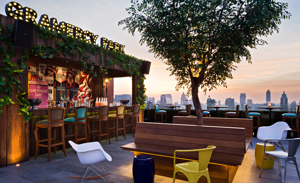 2014 S Best New Outdoor Bars Amp Restaurants In Bangkok Bk Magazine Online