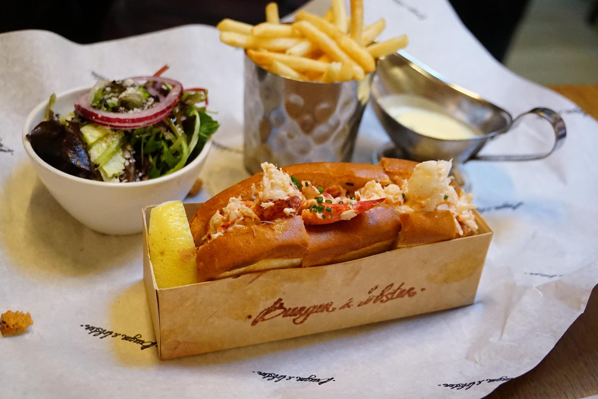 Burger Lobster Is Coming To Bangkok Bk Magazine Online
