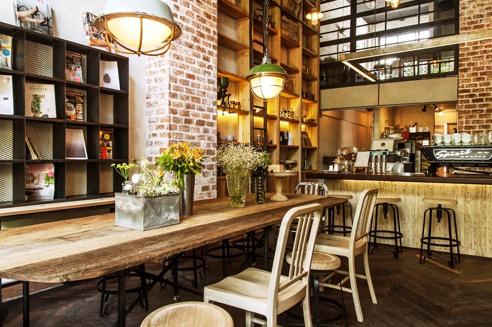 Casa lapin x49 bangkok coffee shop cafe restaurant bk for Shop on line casa