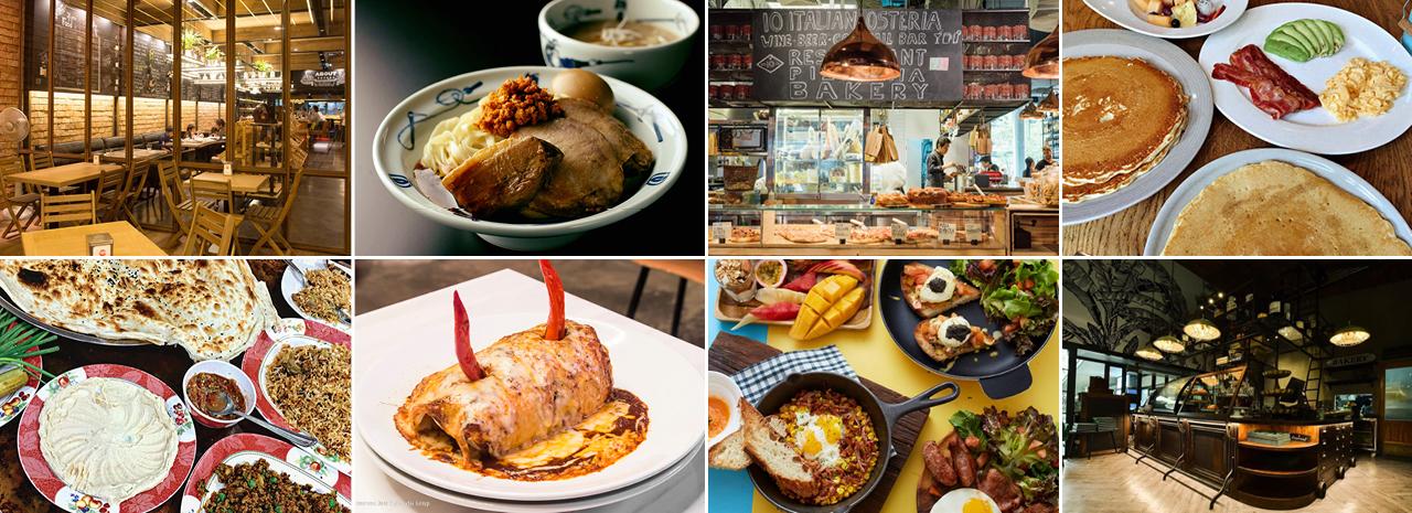 Bangkok Top Restaurants