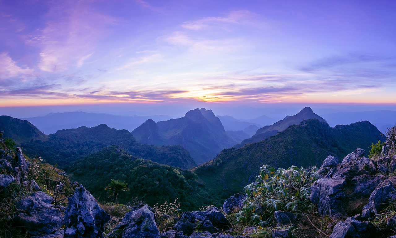 Thailand S 15 Most Stunning Mountains You Need To Climb Before You Die Bk Magazine Online