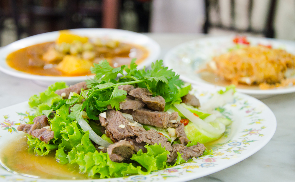 The Best Chinese Cookshops in Bangkok