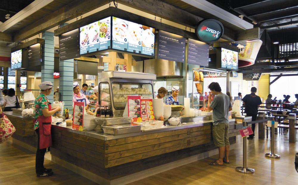 Bangkok S Best Food Courts Bk Magazine Online