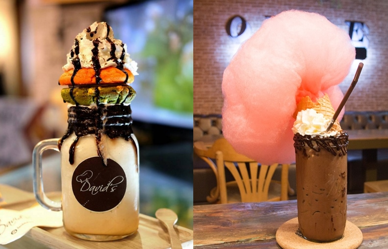 5 Epic Signs Freakshakes Are Taking Over Bangkok Bk