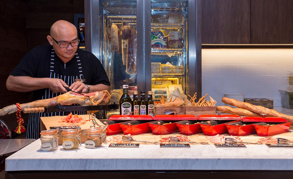 Goji Kitchen + Bar - BK Magazine Online