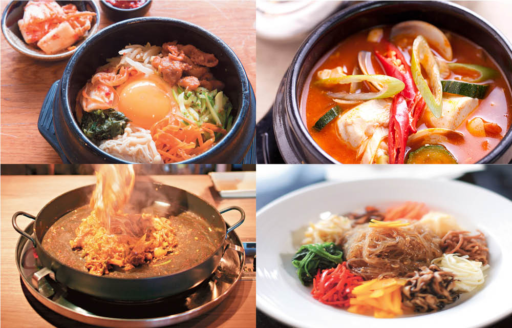 10 must-try Korean dishes and where to eat them in Bangkok