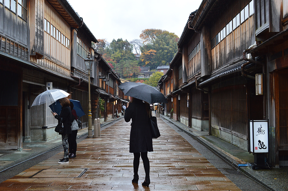 Small Town Japan Three Of Kansai S Most Charming Villages