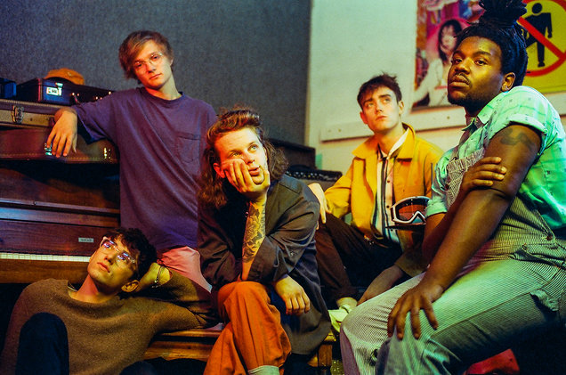 American indie rock band Hippo Campus to make Bangkok debut