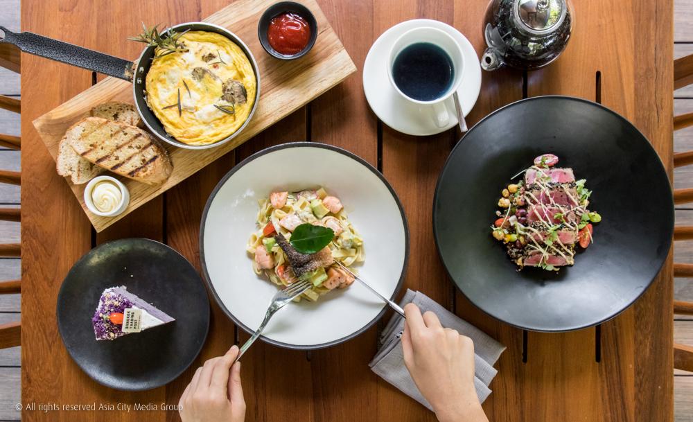 Bangkok's 47 best cafes and restaurants to get breakfast