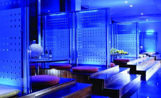 J Bar, Singapore