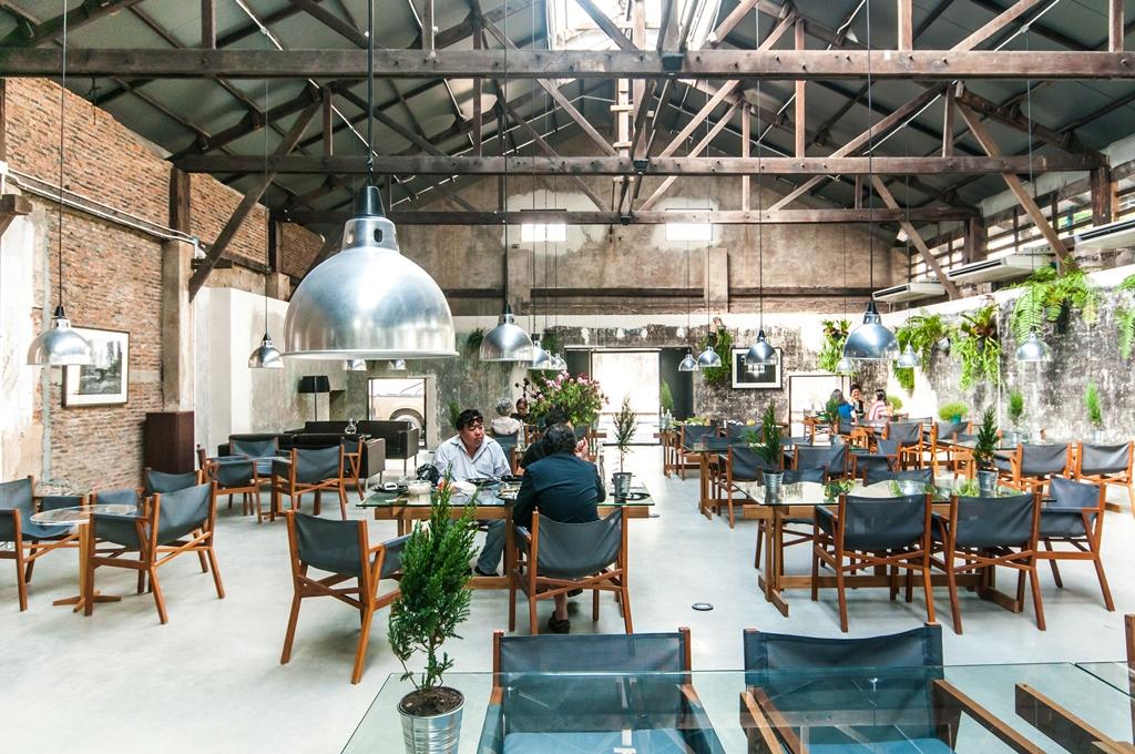 Bangkok restaurants with amazing decor bk magazine online