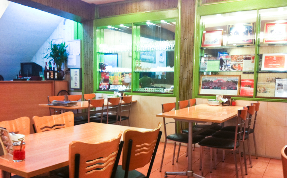 Ngon Lam Bangkok Vietnamese Restaurant Bk Magazine Online