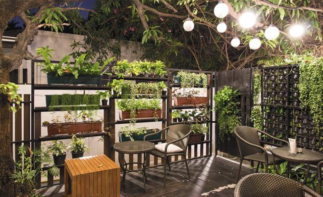 Nikko Cafe Bangkok Cafe Restaurant Bk Magazine Online