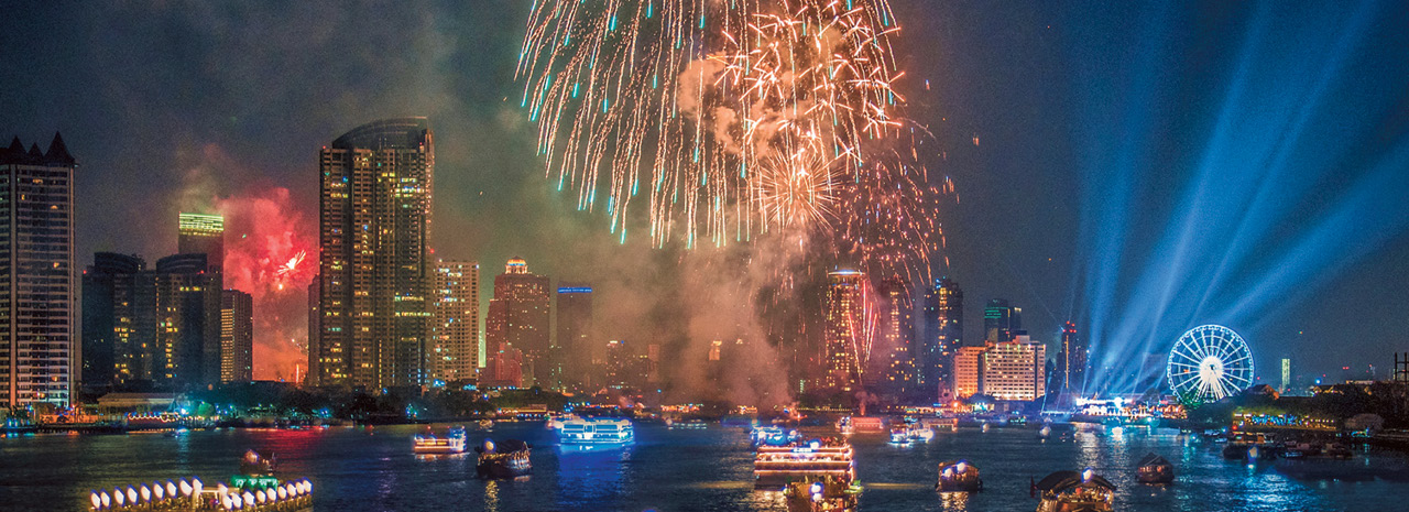 Your Essential Guide To Celebrating New Year S Eve In