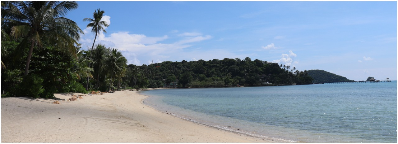 Koh Mak is the type of island paradise that you thought was lost to the history books.