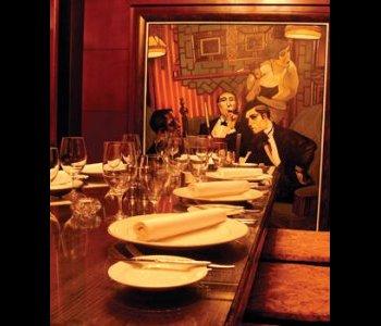 Roosevelt Prime Steakhouse Shanghai