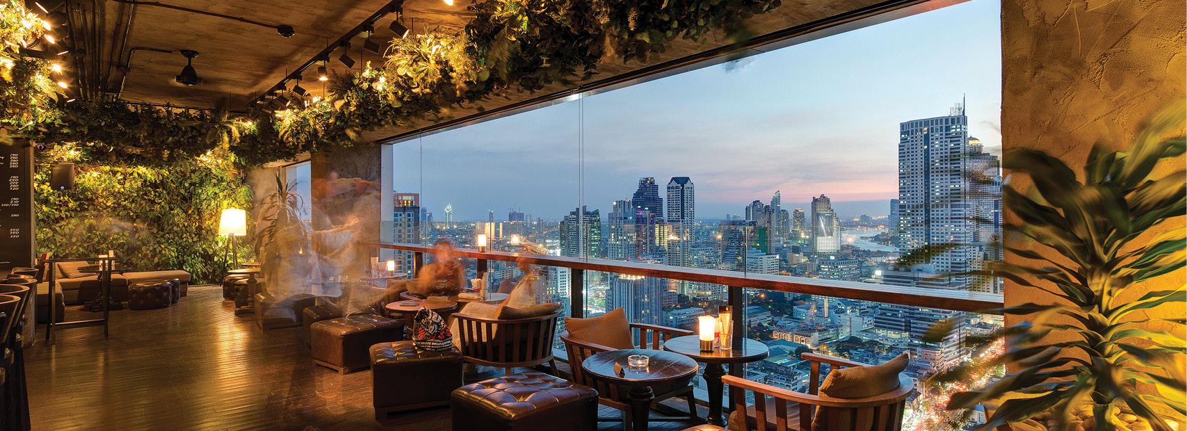 9 Of Bangkok S Best French Restaurants Bk Magazine Online