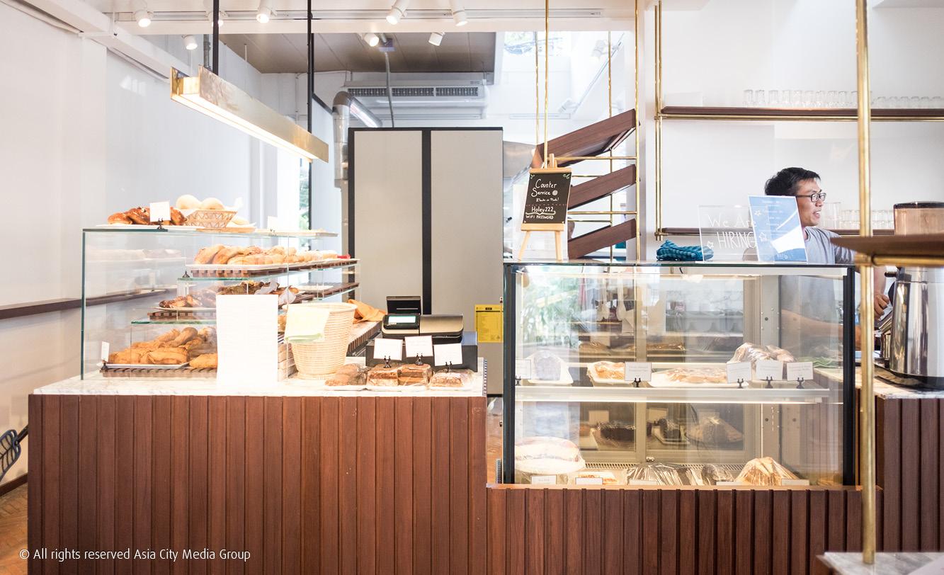 Holey Artisan Bakery Bk Magazine Online