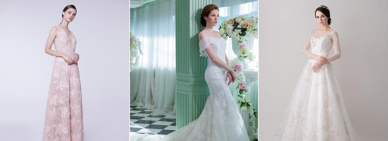 Bangkoks Best Gown Rentals For Wedding Season Bk Magazine Online