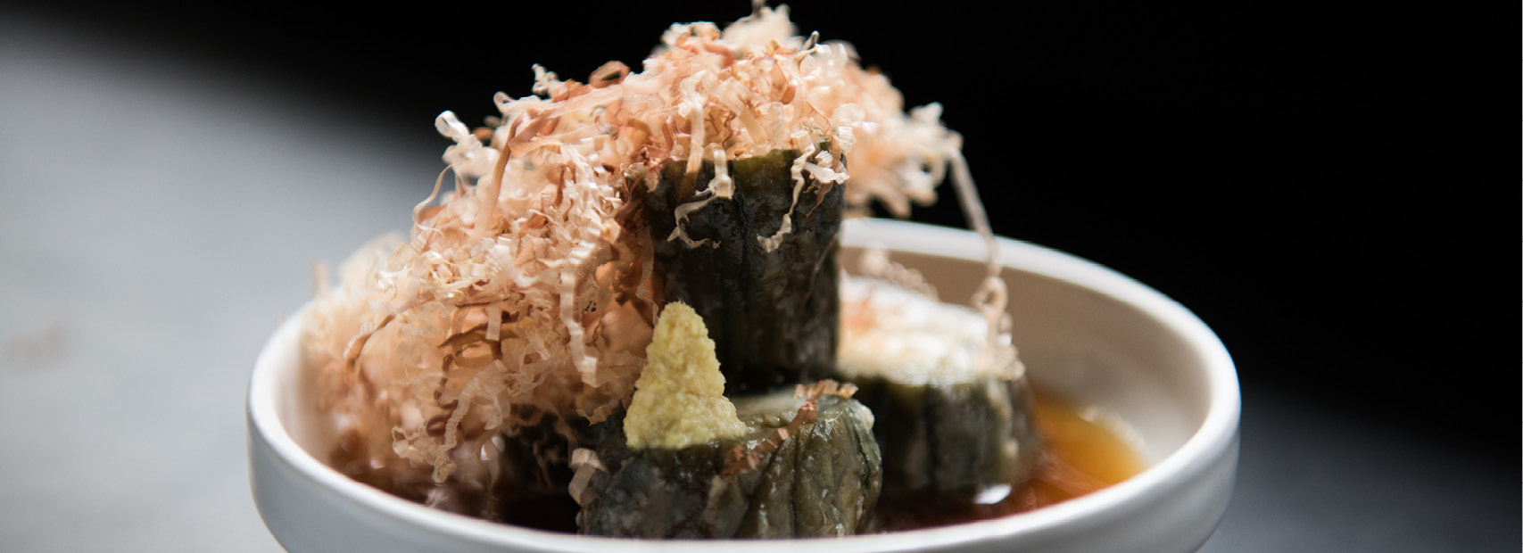 From nose-to-tail delicacies at 100 Mahaseth to dinner with stunning views at Seen and our favorite modern izakaya, Jua.