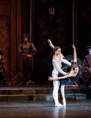 Swan Lake, The Kremlin Ballet