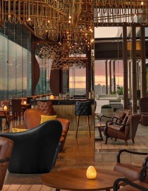 Seen Restaurant and Bar