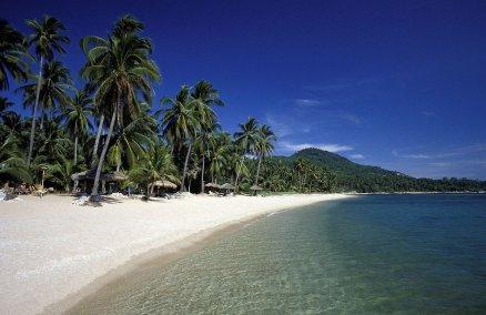 Chaweng Beach, Koh Samui. Credit: celebrityabc/Flickr