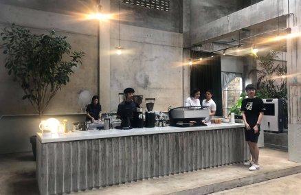 Taste Cafe Atelier