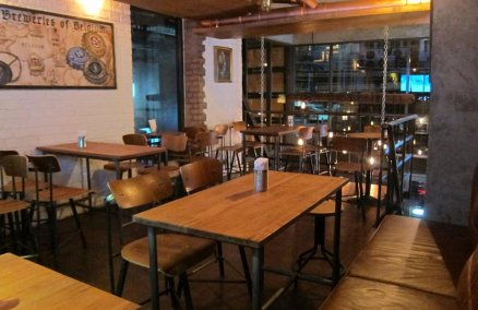Say one last goodbye to Brew on Soi 11.