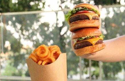 Credit: Burger X