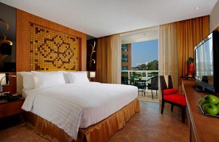 Image: Centara Nova Hotel & Spa Pattaya