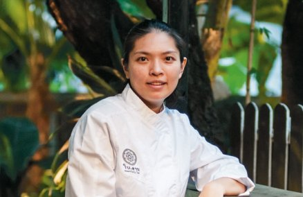 Bo Songvisava of Bangkok's Bo.Lan