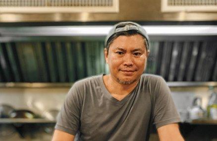 Image: Chef Prin Polsuk