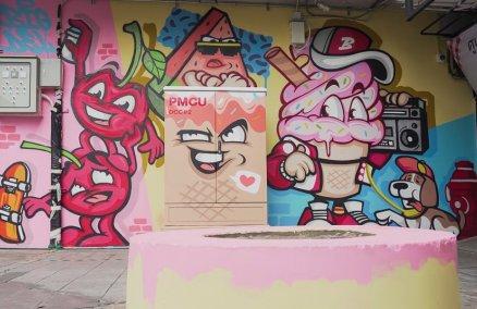 Bigdel. Credit: www.fb.com/Atmspraytv