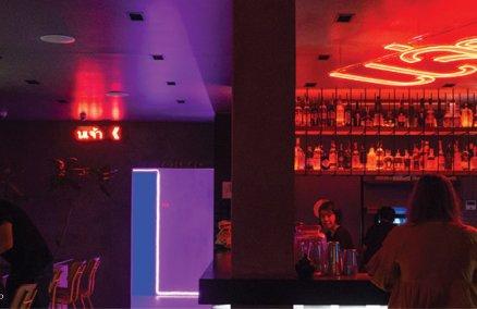 Yeepua Tapas & Jam Bar