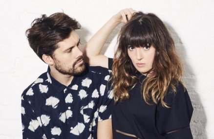 Oh Wonder Credit: www.facebook.com/ohwondermusic