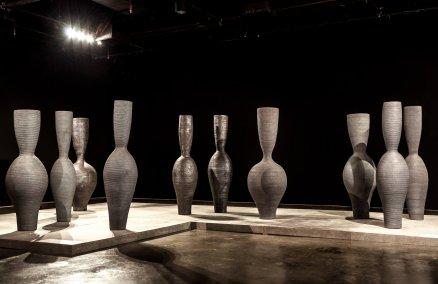 Din Clay Ton Berlin – Ratchaburi Dialogue Exhibition