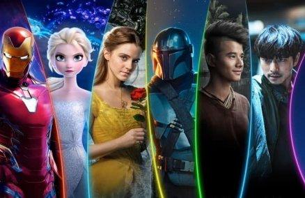 Image: Disney+ Hotstar Thailand