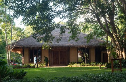 Locus lands in a new home in the Chiang Rai countryside