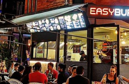 credit:fb.com/Easyburgerbkk