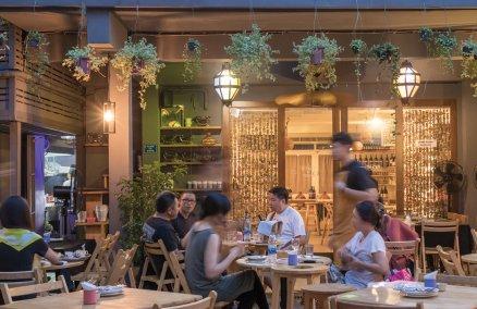 Image: El Mercado