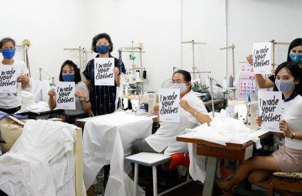 Image: Fashion Revolution Thailand
